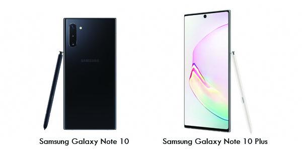 Jumlah Pre-order Galaxy Note10 dan Note10 Plus Cetak Rekor Tertinggi