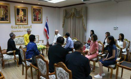 Kasus elumeo SE: Pegawai PWK Thailand Gusar dengan Pernyataan Wolfgang Boye