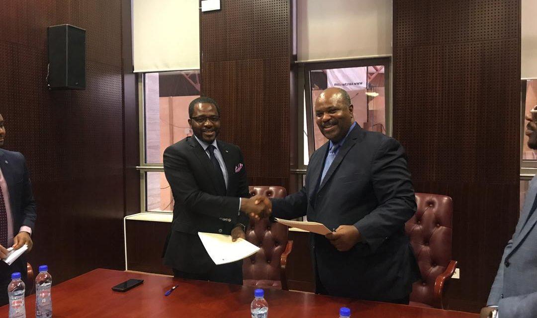 Republik Guinea Ekuatorial Capai Kesepakatan dengan Kamar Energi Afrika untuk Jalankan Agenda Investasi 2020