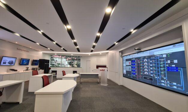 Azbil Kembangkan Solusi Digital Baru untuk Sistem Manajemen Bangunan Cerdas