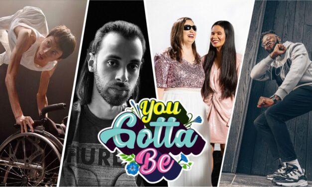 """Video Musik """"You Gotta Be"""" Tayang Perdana Secara Online Hari Ini"""