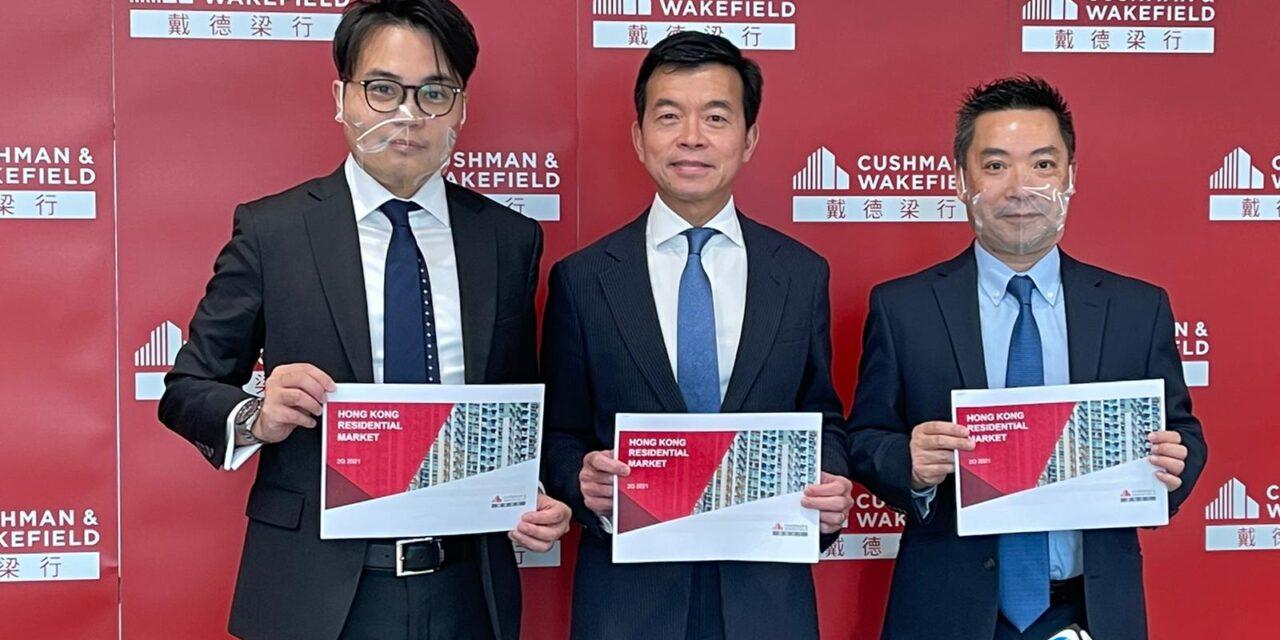 Transaksi Perumahan di Hong Kong Alami Pertumbuhan Signifikan di Kuartal Kedua Tahun Ini