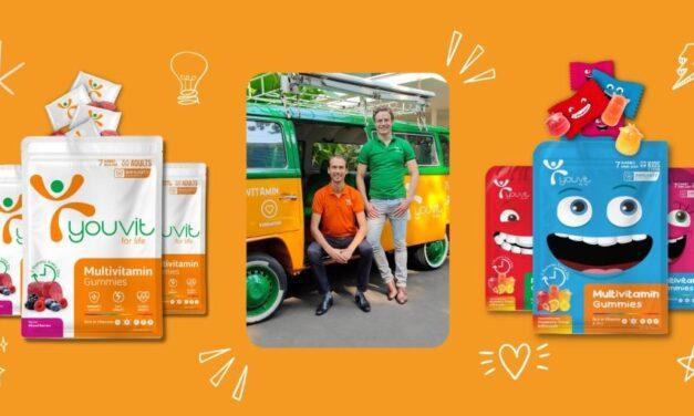 YOUVIT Luncurkan Dua Produk Multivitamin Inovatifnya di Hong Kong