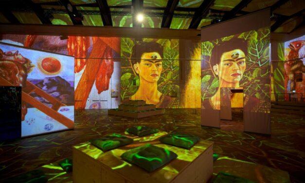 'Viva Frida Kahlo – Immersive Experience', akan Tayang Perdana Secara Global 22 September